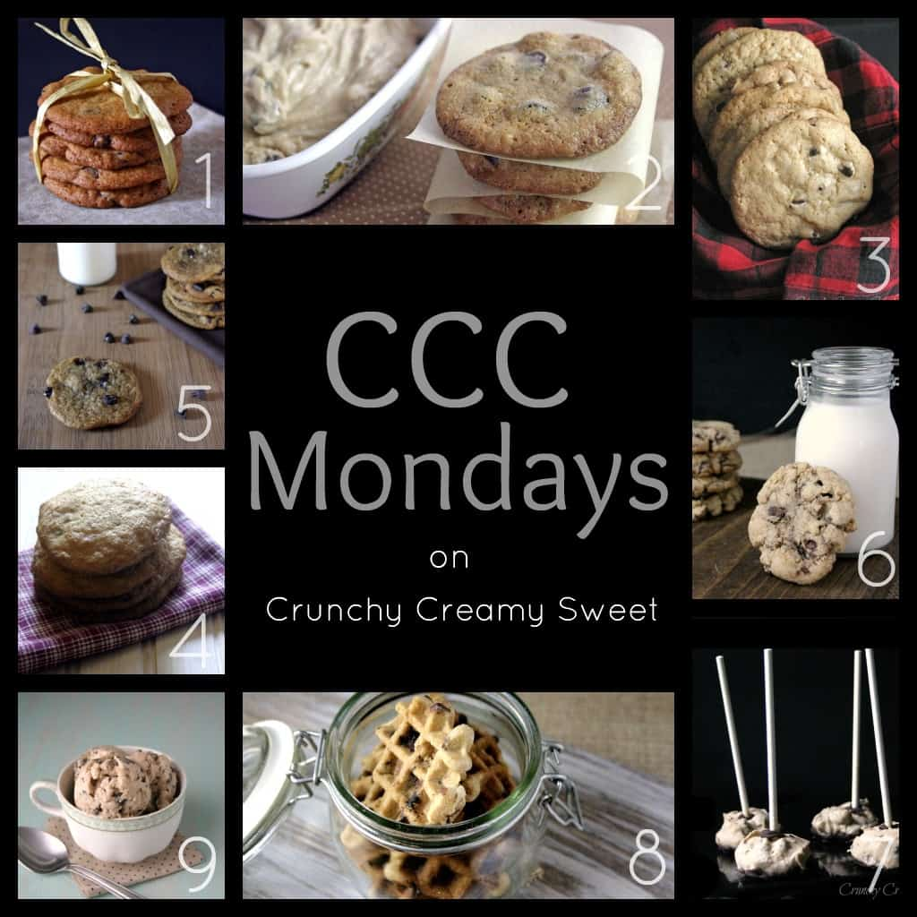 ccc monday round up 2 CCC Monday