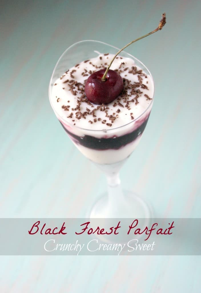 parfait 4 704x1024 Cherry Love and Black Forest Parfait