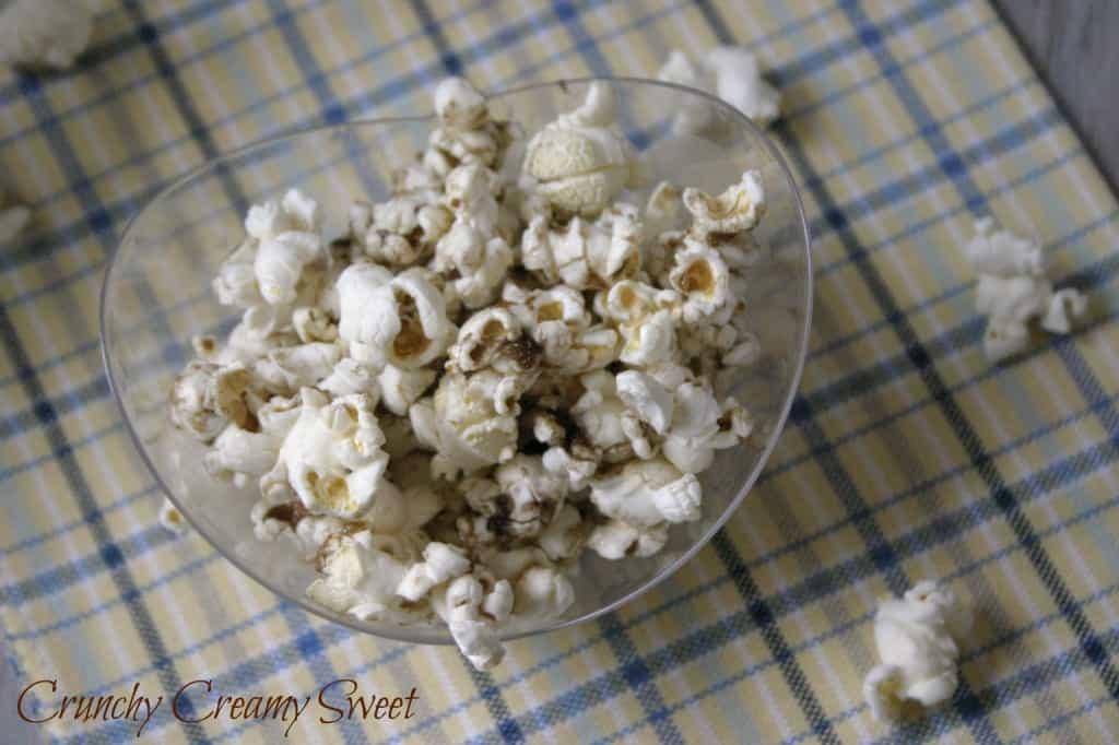 popcorn 1 1024x682 Brown Butter Brown Sugar Popcorn