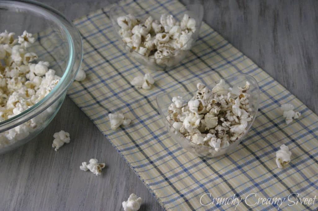 popcorn 3 1024x682 Brown Butter Brown Sugar Popcorn
