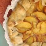peach galette 1a 150x150 Peach Galette