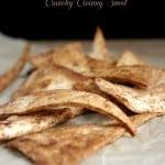 spicy tortilla chips 1 150x150 Spicy Tortilla Chips {baked}