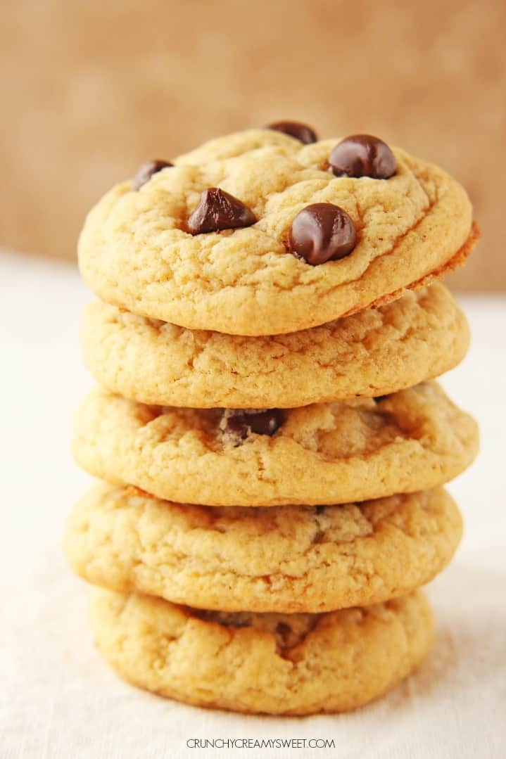 Easy Pudding Chocolate Chip Cookies  Double Chocolate M&M Cookies Recipe