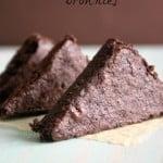 cocoa brownies 150x150 Cocoa Brownies