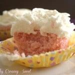 pink velvet cupcakes 150x150 1st Blogoversary! Pink Velvet Cupcakes