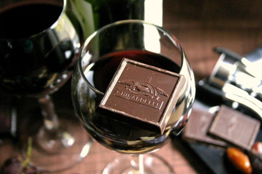 ghirardelli 141 Chocolate Getaway For Two