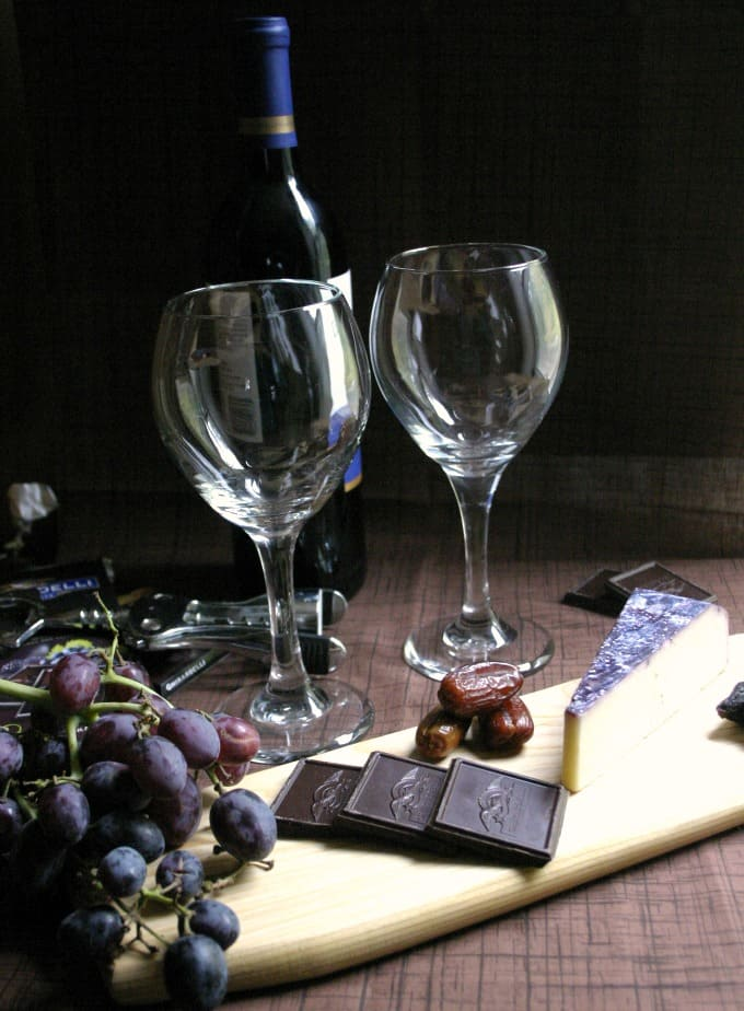 ghirardelli 5 Chocolate Getaway For Two
