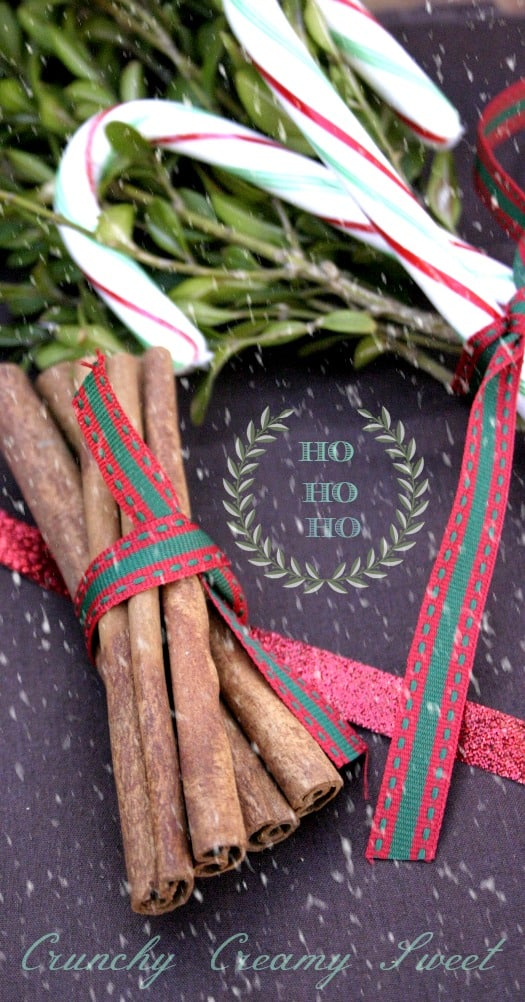 christmas decor Holiday Treats Round Up