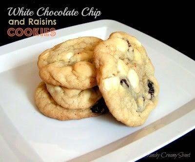 whitechocrais National Cookie Day