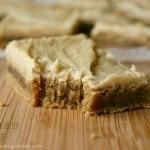 brown butter blondies 1b 150x150 Glazed Brown Butter Blondies