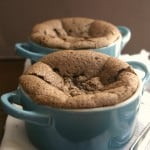 choc souffles 61 150x150 FINALE: Chocolate Souffles for Two and Le Creuset Giveaway!!