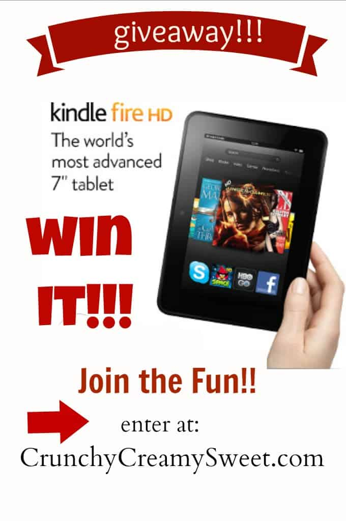 giveaway pic 2 Reader Appreciation Day and a KINDLE FIRE GIVEAWAY!!!