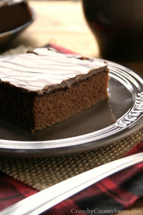 texas sheet cake 3 Texas Sheet Cake