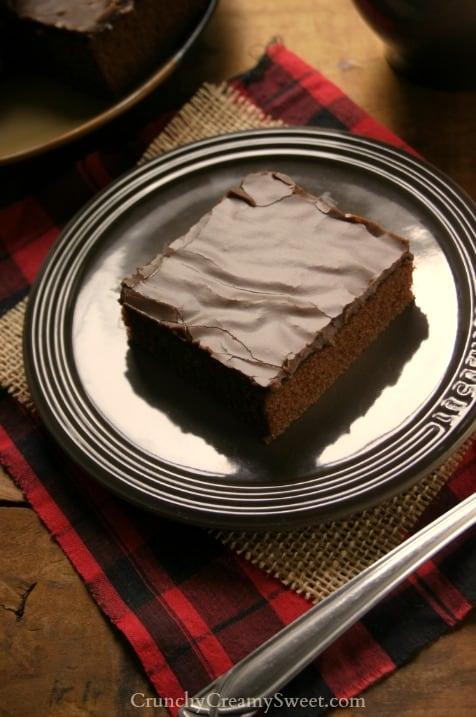 texas sheet cake 5 Texas Sheet Cake