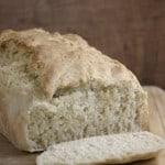 beer bread 3 150x150 3 Ingredient Beer Bread