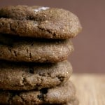 chocolate snickerdoodles 4 150x150 Chewy Chocolate Snickerdoodles