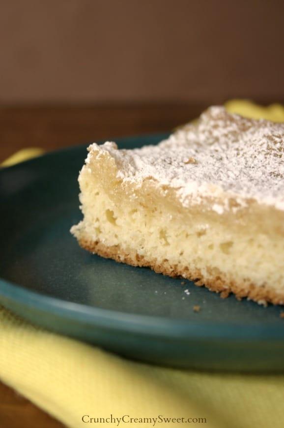 gooey butter cake 2 Gooey Butter Cake