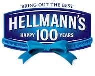 100 years logo Mango Lime Salsa Burgers