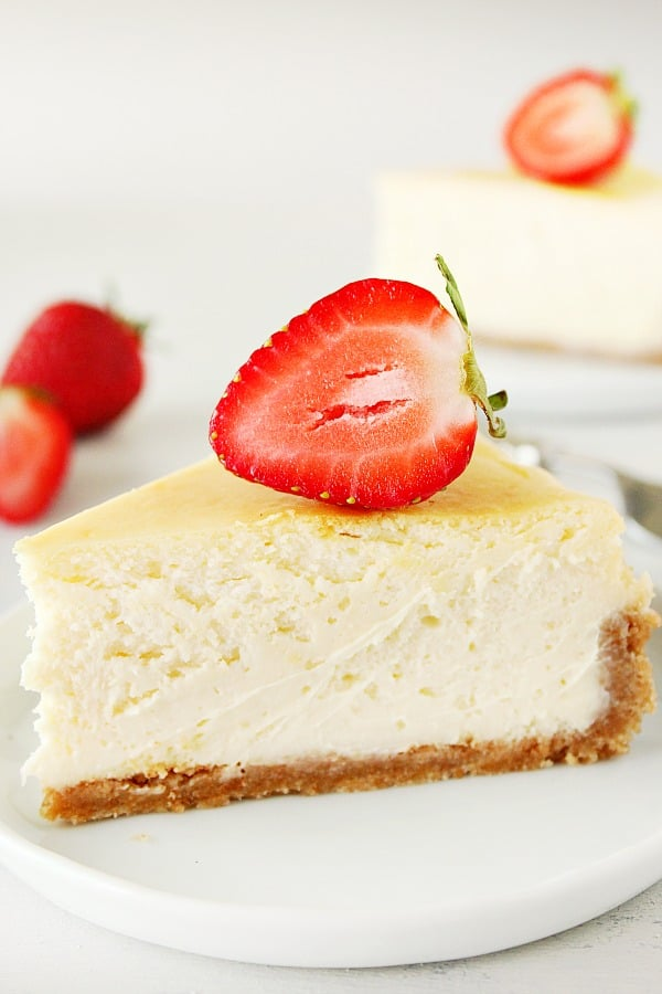 perfect cheesecake D Perfect Cheesecake