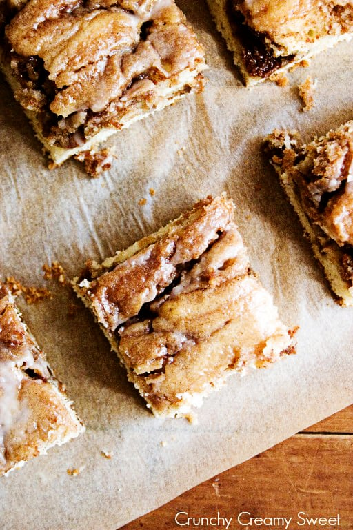 Cinnamon Roll Cake Cinnamon Roll Cake (from scratch) Recipe