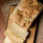 cheese bread 1 150x150 Quick Cheese Bread Recipe