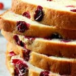 cranberry bread a 150x150 Cranberry Bread Recipe
