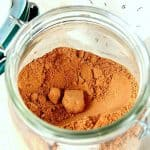 homemade hot chocolate mix recipe a 150x150 Homemade Hot Chocolate Mix