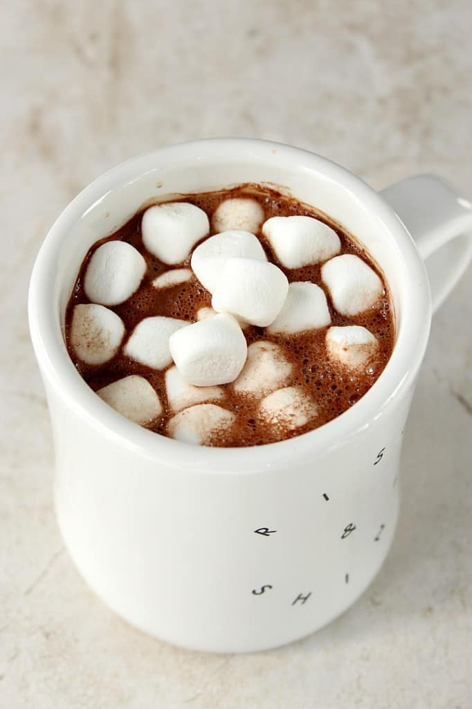 hot chocolate mix recipe 3 682x1024 10 Snacks to Snack on While Watching Christmas Movies