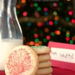 Classic Sugar Cookies 150x150 Classic Sugar Cookies Recipe