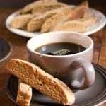 Gingerbread Biscotti Recipe 150x150 Gingerbread Biscotti Recipe