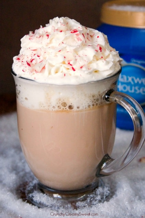 Best Coffee Drinks With Alcohol