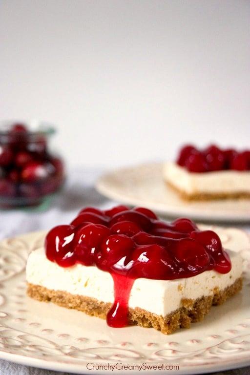 Recipe for Cherry Delight Cherry Delight Recipe