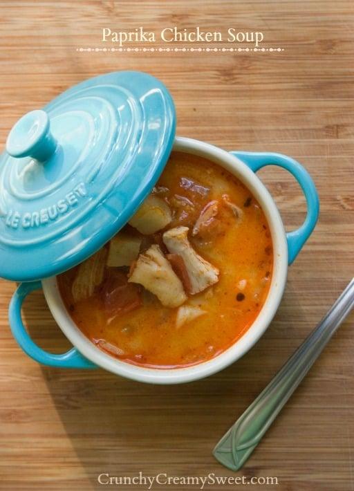 Pork and sweet potato soup recipes