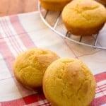 The Best Cornbread Muffins  150x150 Breads, Rolls and Muffins