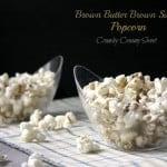 brown butter brown sugar popcorn 150x150 Brown Butter Brown Sugar Popcorn