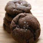chocolate snickerdoodles 3 150x150 Cookies