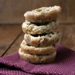 cookie cups 1 150x150 Cookies
