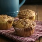 good morning muffins 1a 150x150 Breads, Rolls and Muffins