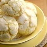lemon cookies 1 150x150 Cookies