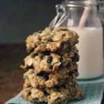 oatmeal cookies 11 150x150 Cookies
