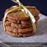 salted butter chocolate chip cookies 150x150 Cookies