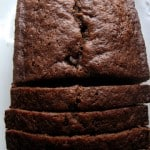 triple chocolate bread 150x150 Breads, Rolls and Muffins