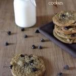 vegan chocolate chip1a 150x150 Cookies