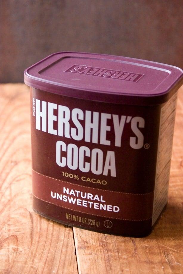 Hersheys cocoa Fudge Brownies with Chocolate Ganache and Hersheys Giveaway!