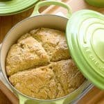 Garlic and Herb Irish Soda Bread a 150x150 Garlic and Herb Irish Soda Bread