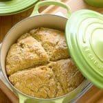 Garlic and Herb Irish Soda Bread a 150x150 Irish Soda Bread