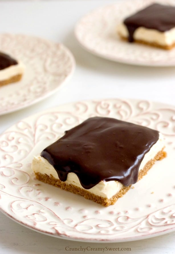 Boston Cream Delight Recipe Boston Cream Delight Recipe