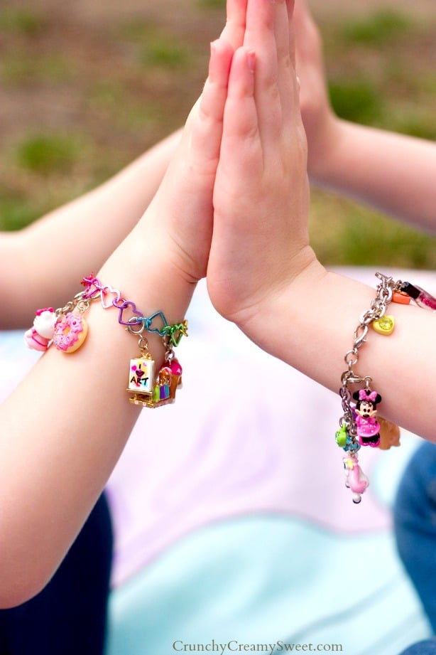 Charm It giveaway CHARM IT! Bracelets Giveaway!