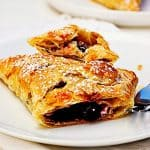 blueberry turnovers A 150x150 Easy Blueberry Turnovers Recipe