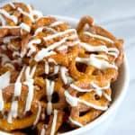Cinnamon Roll Pretzels a 150x150 Cinnamon Roll Pretzels Recipe